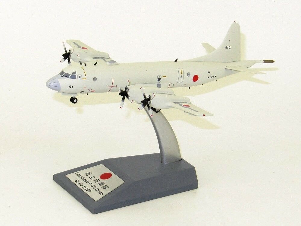 Fliegender 200 Ifp30518 1 200 Japan Marine Lockheed Lockheed Lockheed (Kawasaki) P-3c Orion 5101 W 8930fa
