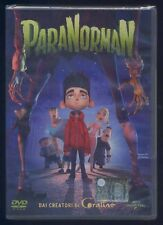 PARANORMAN - DVD - Nuovo Sigillato 571