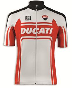 Nr. DUCATI Fahrradtrikot BK-2Gr MArt 981033204 I 20/% REDUZIERT