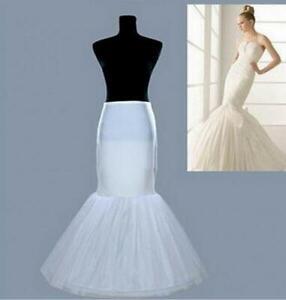 Charmant Top Jupe En Crinoline Pour Mariée Convient Pour Sirène Style Robe De Mariage Rr3 Saveur Pure Et Douce