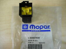 *New OEM Mopar 4557540 04557540 Multi-Purpose Relay