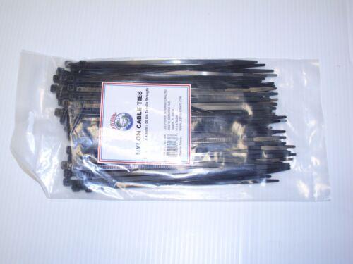 Joy Fish Cable Ties **Free Speedy Shipping from Florida** 1000 pcs//pk