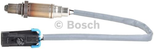 Bosch OE Oxygen Sensor Upstream for 2002-2003 GMC ENVOY XL  L6-4.2L engine