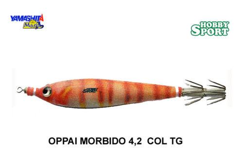 OPPAI SUTTE S mis.4  2 coroncine  colore  TG TATAKI FISHING YAMASHITA