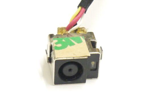 Lot of DC POWER JACK WITH CABLE PORT SOCKET FOR HP Pavilion DV4-5000 DV4i-2100