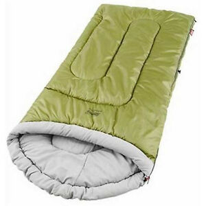 Coleman® Signature Series Cool Weather Sleeping Bag