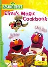Elmo S Magic Cookbook 0074645145396 DVD Region 1