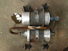 Porsche 928 Fuel Pump - Loop Pipe - Bracket - Filter - Porsche 928 S4 Fuel Pump