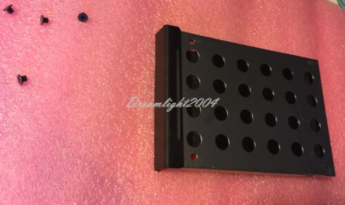 New HDD Hard Drive Caddy for Dell Inspiron 6000 9300 9400 with 4 HDD screws