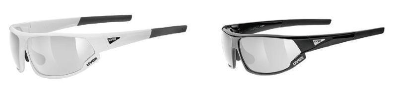 Uvex SGL 200 Sonnenbrille Sportbrille Rad Fahrrad Jogging Glasses Glasses Glasses Brillen | Sale Online Shop  2260b6