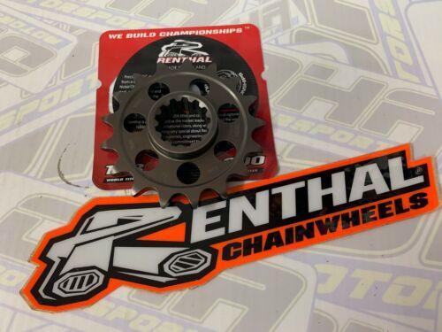 NEW Renthal Race Front Sprocket for Honda CBR900RR Fireblade 1992-1999 520 15T