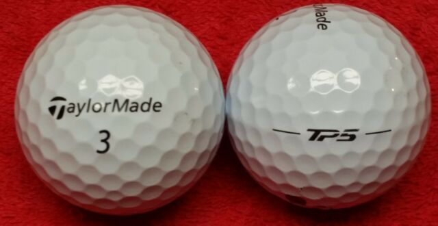 12 Taylor Made TP5  2017  design AAAAA Used Cond.  This years new Taylor Made