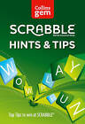 Collins Gem: Collins Gem Scrabble Hints and Tips by Collins Dictionaries (Paperback, 2014)