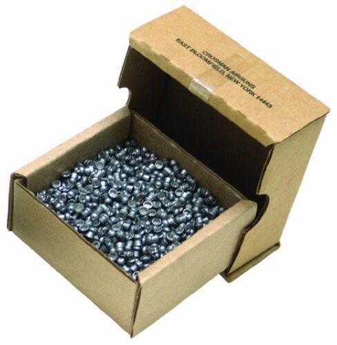 1250 in a Box Crosman Premier Domed .177 Caliber 10.5 Grain Pellet