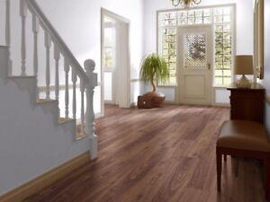 Waterproof Laminate Floor Quickstep, Quickstep Walnut Laminate Flooring