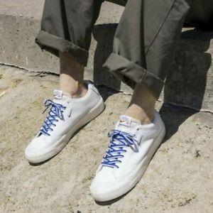 Helecho Discriminatorio Necesario  QuarterSnacks x Nike SB Zoom Blazer Low XT QS AQ3499-141 Size UK 10 EU 45  New | eBay
