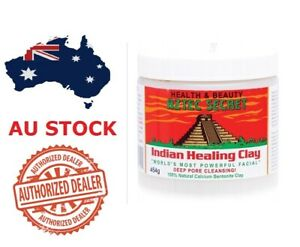 Aztec-Secret-Indian-Healing-Clay-Facial-Deep-Pore-Cleansing-Mask-454g-Genuine-AU