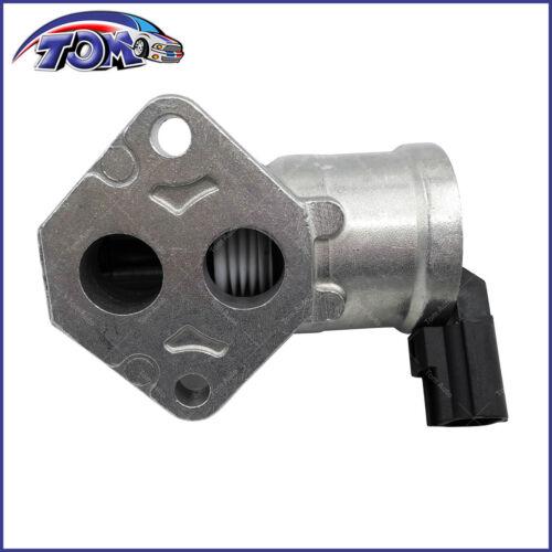 Fuel Injection Idle Air Control Valve Fit 99-05 Mazda MX-5 Miata 1.8L-L4 AC520