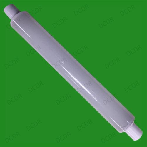 4x 3,5 W LED 221mm givré double ended Tubulaire Lampe S15 linéaire bande ampoule