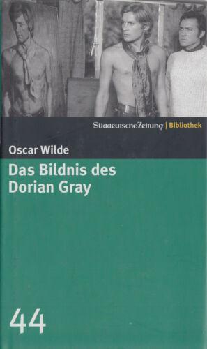 1 von 1 - AZ* SDZ BB 044 WILDE : DAS BILDNIS DES DORIAN GRAY  b