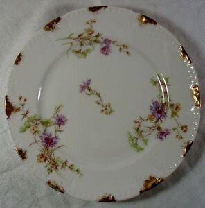 Chas-Field-Haviland-CHF742-Bread-amp-Butter-Plate