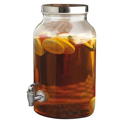 NEW Casa Domani Frutti Drink Dispenser