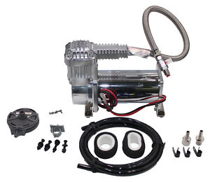 New-380C-Series-Air-Compressor-220psi-with-Steel-Leaderhose
