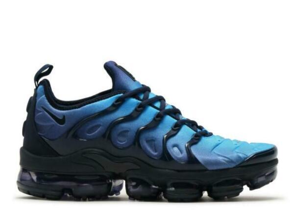 air vapormax plus blu