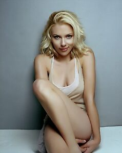 Sexy pictures of scarlett johanson