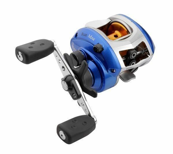 Abu bluee  Max   Fishing Baitcast Reel  sales online