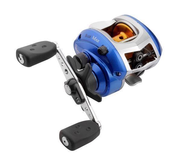Abu blue Max    da Pesca Mulinello da Casting o Multiplier  discounts and more