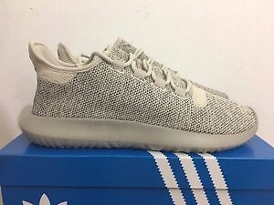 Adidas Men 's Tubular Shadow Knit Running Shoes