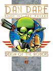 Classic Dan Dare: Reign of the Robots by Frank Hampson, Donald Harley (Hardback, 2008)