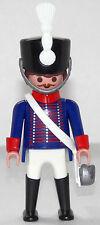 HUSAR Playmobil zu Napoleon Franzose Rotrock Soldat 5580 Garde Top Custom 1390