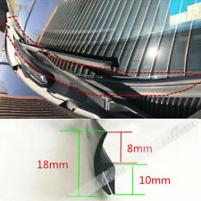 55ft Car Front Windshield Window Seal Moulding Strip Trim Rubber Strip Us Stock Fits Saab