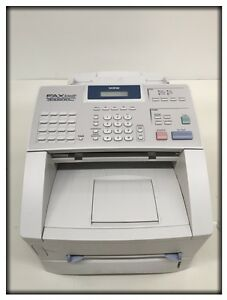 Brother Fax-8360p Multifunction Laser Fax/Copier