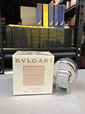 Omnia Crystalline by Bvlgari 2.2 Oz EDT Spray for Women