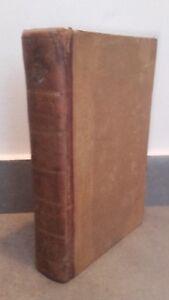 Diccionario Ciencias Medical 1818 Tomo 22 Panckoucke París ABE
