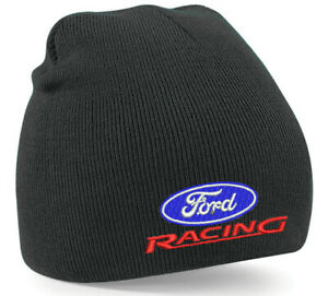 Ford-Racing-Rally-Inspirado-Bordado-Gorro-han-movilizado-carrera