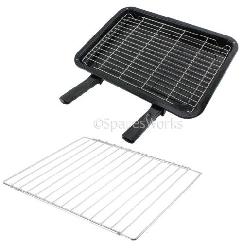 Medium Grill Pan Rack /& Adjustable Shelf for Hygena Oven Cooker