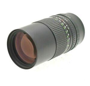 Micro-4-3-m43-Fit-135mm-270mm-Prime-Portrait-Objektiv-Panasonic-Lumix-Olympus-Pen