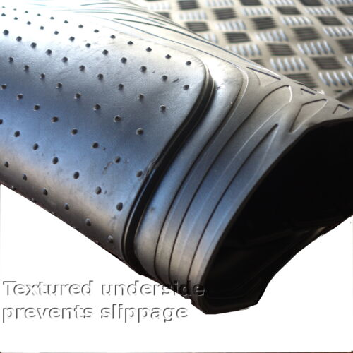 Choice of rubber boot load liner tailgate protector Land Rover Discovery 4 IV