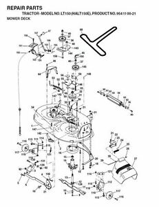 Lawn Chief Mower Parts Diagram additionally Husqvarna Ayp Mower Parts together with Troy Bilt Pony Parts Diagram additionally Dixon Mower Wiring besides Lawn Chief Mower Parts Diagram. on rally lawn tractor wiring diagram