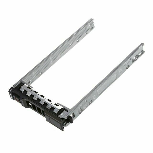 "4PCS Screws For Dell PowerEdge R810 2.5/"" SATA SAS HDD Hard Drive Caddy Tray"
