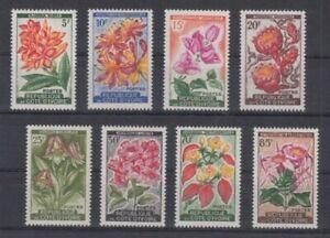 Plantes-Fleurs-Cote-D-039-Ivoire-223-30-MNH