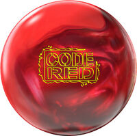 Storm Code Red Bowling Ball