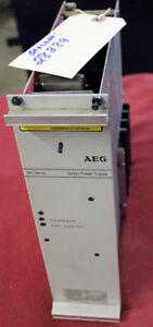AEG-Gettys-Power-Supply-Strippit-Part-402972-003