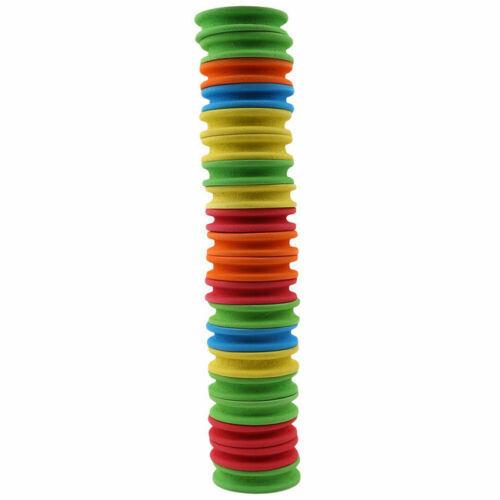 Rig storage Spools 10x Round EVA   Hooklength