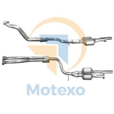 W124 8//93-5//95 Catalytic Converter MERCEDES E200 2.0i Saloon