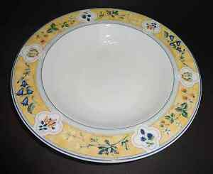 Image is loading CZECH-REPUBLIC-INGLAZED-THUN-CHINA-PORCELAIN-YELLOW-WHITE- : czech porcelain dinnerware - pezcame.com